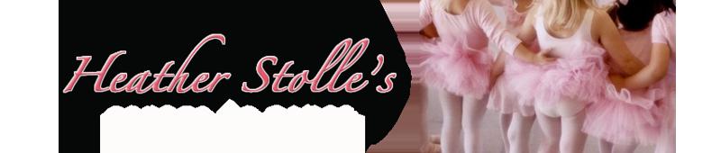 Heather Stolles School of Dance